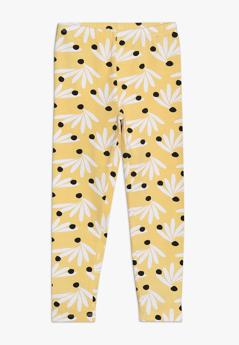 Cotton On - KIDS HUGGIE TIGHTS - Leggings - sunset gold