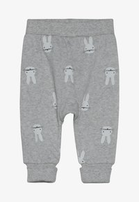 Cotton On - CHARLIE TRACKPANT BABY - Bukse - cloud marle - 3