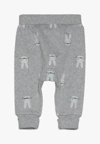 Cotton On - CHARLIE TRACKPANT BABY - Bukse - cloud marle - 1