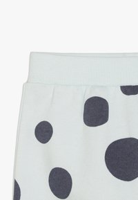 Cotton On - CHARLIE TRACKPANT BABY - Trousers - minty blue - 4