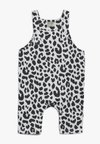 Cotton On - LOGAN OVERALL BABY - Dungarees - white