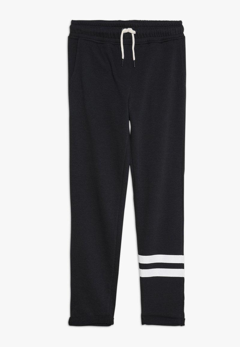 Cotton On - KEEPER GIRLS TRACK PANT - Teplákové kalhoty - shadow