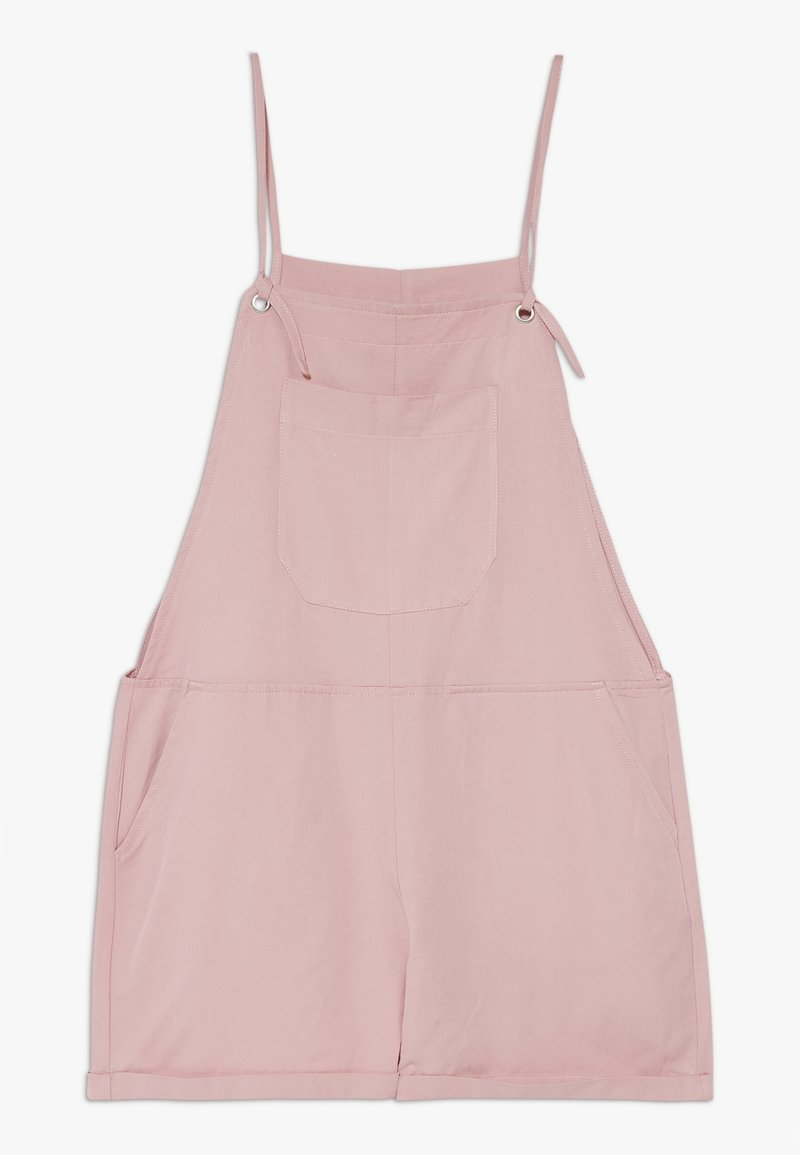 Cotton On - TILLY PLAYSUIT - Tuinbroek - dusty rose