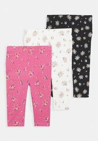 Cotton On - RUFFLE 3 PACK - Leggings - Hosen - multicolor - 0
