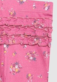 Cotton On - RUFFLE 3 PACK - Leggings - Hosen - multicolor - 4
