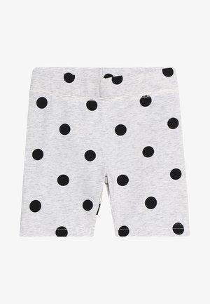 KIDS HAILEY BIKE  - Shorts - summer grey marle