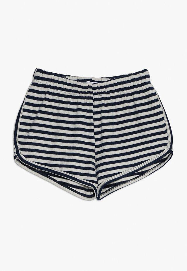 TEEN SUPER SOFT - Shorts - new peacoat/dark vanilla