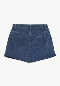 Cotton On - TEEN GIRLS - Shorts vaqueros - indigo - 1