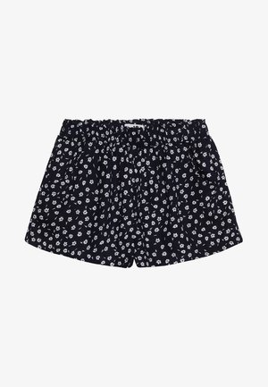KIDS DANI - Shorts - peacoat ditsy