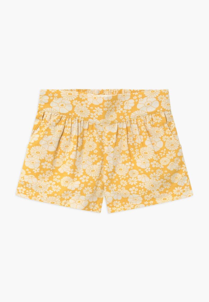 Cotton On - CALLIE  - Shorts - honey gold
