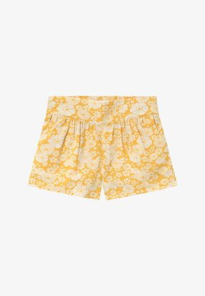 CALLIE  - Shorts - honey gold