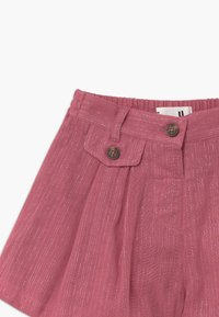 Cotton On - POPPY - Shorts - very berry sparkle - 3