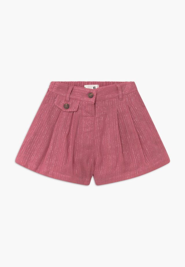 POPPY - Shorts - very berry sparkle