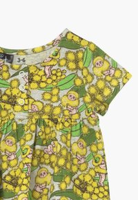 Cotton On - BUNDLE MILLY SHORT SLEEVE DRESS HEADBAND - Vestido ligero - multi-coloured - 3