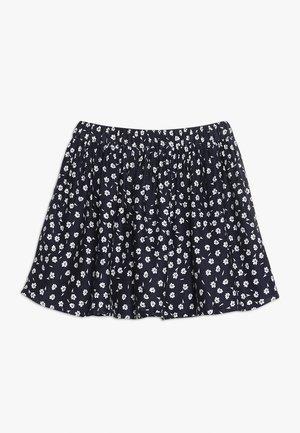 KIDS ELLIE FLIPPY SKIRT - A-line skirt - peacoat ditsy