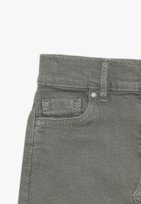 Cotton On - FINN SKIRT - Jupe en jean - silver sage - 4