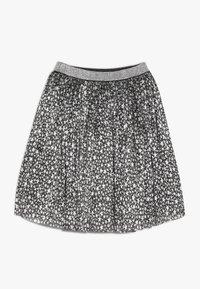 Cotton On - KELIS DRESS UP SKIRT - A-Linien-Rock - black - 1