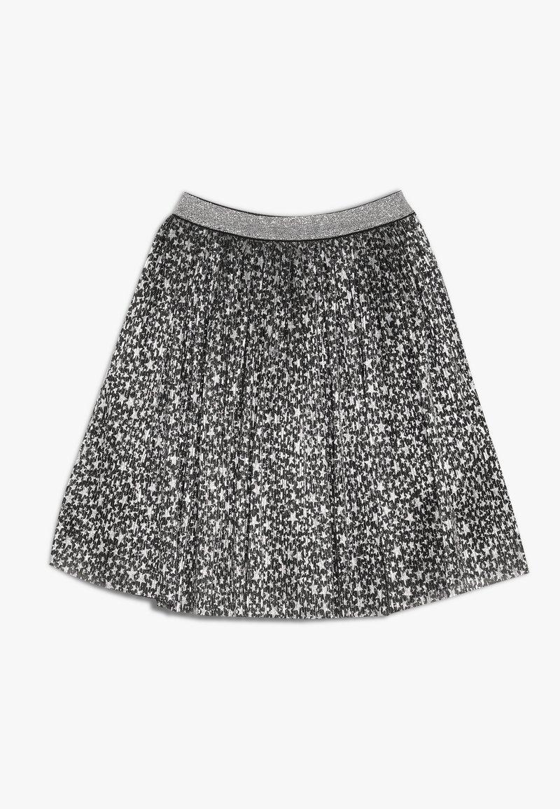 Cotton On - KELIS DRESS UP SKIRT - A-snit nederdel/ A-formede nederdele - black