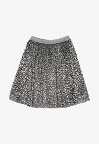 Cotton On - KELIS DRESS UP SKIRT - A-Linien-Rock - black - 2