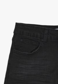 Cotton On - STRETCH SKIRT - Jeansnederdel/ cowboy nederdele - shadow - 4