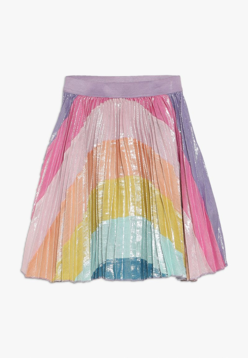 Cotton On - KIMBERLY DRESS UP SKIRT - Falda acampanada - multi-coloured