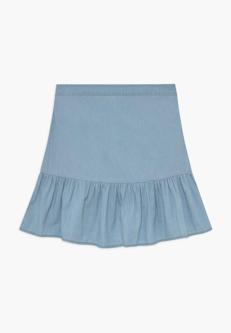 Cotton On - HARPER SKIRT - Minisukně - chambray