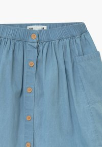 Cotton On - JOANIE  - Jupe trapèze - blue denim - 3