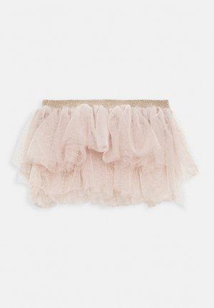 FLORENCE SKIRT - Mini skirts  - rose