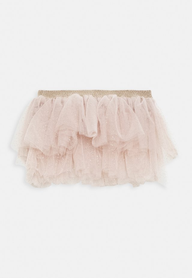 FLORENCE SKIRT - Mini skirt - rose