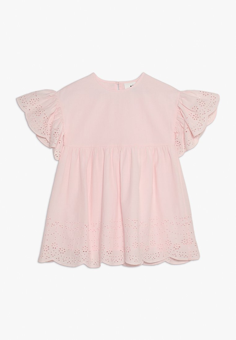 Cotton On - KIDS SASHA DRESS - Freizeitkleid - pink