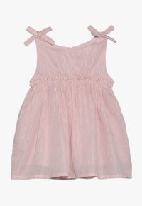 Cotton On - DAISY DRESS BABY - Cocktail dress / Party dress - dusty pink/gold - 0