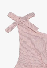 Cotton On - DAISY DRESS BABY - Cocktail dress / Party dress - dusty pink/gold - 4