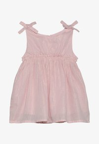 Cotton On - DAISY DRESS BABY - Cocktail dress / Party dress - dusty pink/gold - 3