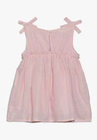 Cotton On - DAISY DRESS BABY - Cocktail dress / Party dress - dusty pink/gold - 1