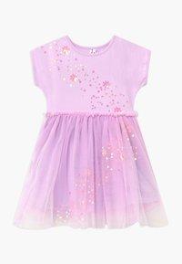 Cotton On - KIDS IRIS DRESS - Cocktailjurk - light pink - 0
