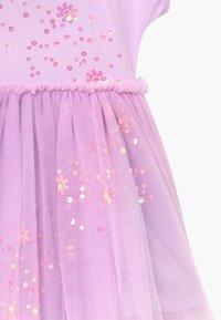 Cotton On - KIDS IRIS DRESS - Cocktailjurk - light pink - 3