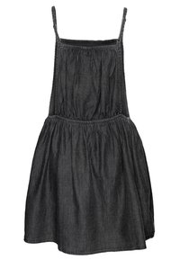 Cotton On - NICOLETTE SLEEVELESS DRESS - Spijkerjurk - black retro wash - 1
