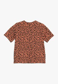Cotton On - KIDS PENELOPE LOOSE FIT TEE - Print T-shirt - sunburn - 1