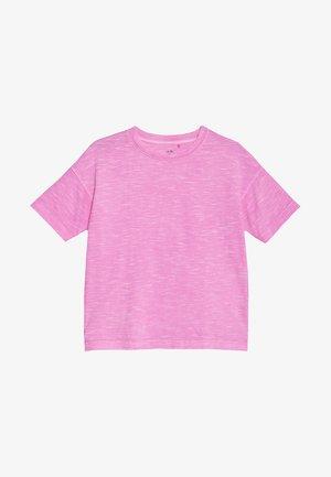 KIDS PENELOPE LOOSE FIT - T-shirt print - pink