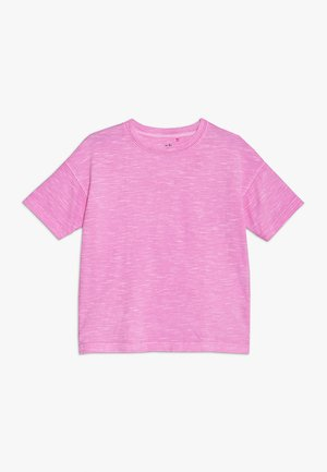 KIDS PENELOPE LOOSE FIT - T-shirt print - pink