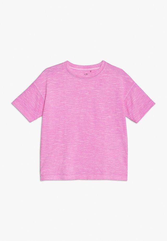 KIDS PENELOPE LOOSE FIT - Print T-shirt - pink