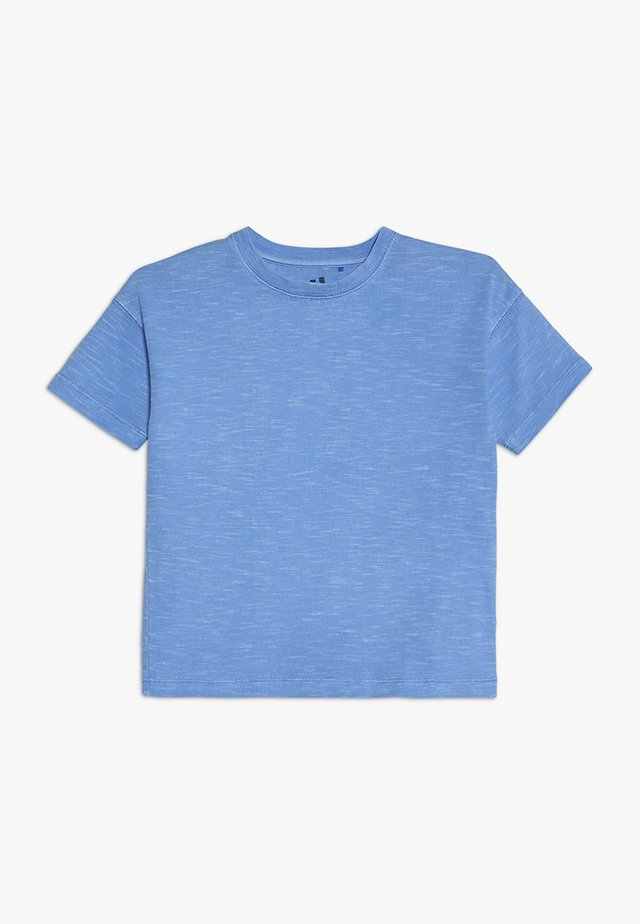 KIDS PENELOPE LOOSE FIT - Print T-shirt - light blue