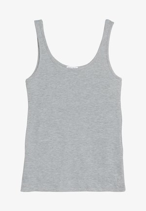 TEEN TANK - Top - grey marle
