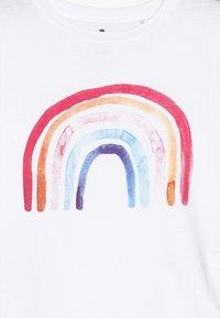 Cotton On - PENELOPE LONG SLEEVE TEE - Camiseta de manga larga - white - 3