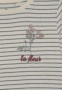 Cotton On - PENELOPE LONG SLEEVE TEE - Camiseta de manga larga - dark vanilla - 3
