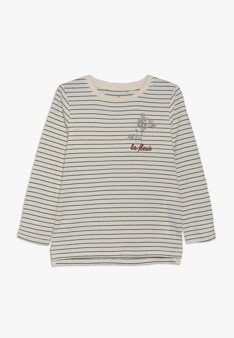 Cotton On - PENELOPE LONG SLEEVE TEE - Camiseta de manga larga - dark vanilla