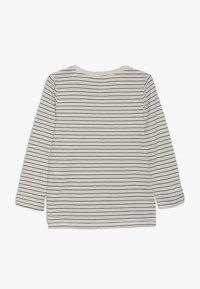 Cotton On - PENELOPE LONG SLEEVE TEE - Camiseta de manga larga - dark vanilla - 1