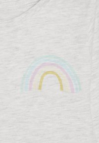 Cotton On - PENELOPE LONG SLEEVE TEE - Camiseta de manga larga - summer grey marle - 3