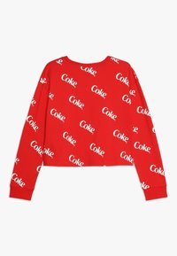 Cotton On - GIRLS LICENSE TEE - Top s dlouhým rukávem - racing red - 1