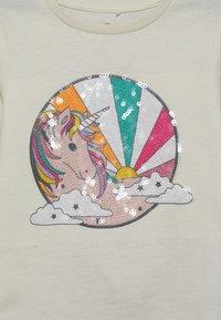 Cotton On - STEVIE EMBELLISHED - Camiseta de manga larga - off white - 3